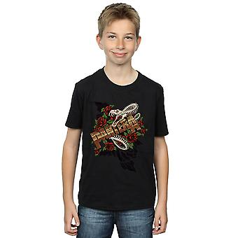 Pantera Boys Rattle Snake T-Shirt