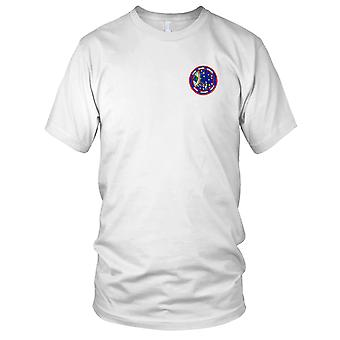 NASA - SP-131 NASA STS-99 Endeavor Space Shuttle Mission Embroidered Patch - Ladies T Shirt