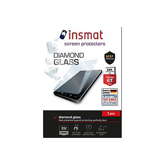 Insmat Diamond Glass-Screen Protector-for Apple iPad Air, iPad Air 2