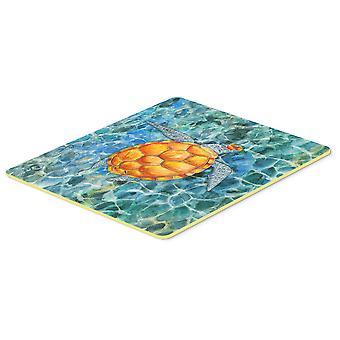 Carolines Treasures  BB5364CMT Sea Turtle Kitchen or Bath Mat 20x30