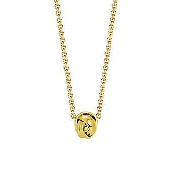 Joop women's chain necklace stainless steel gold embrace JPNL10597B420