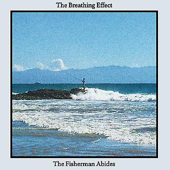 Vejrtrækning effekt - fisker Abides [CD] USA import