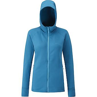 Rab Womens Power Stretch Pro Jacket Merlin (UK Size 14)