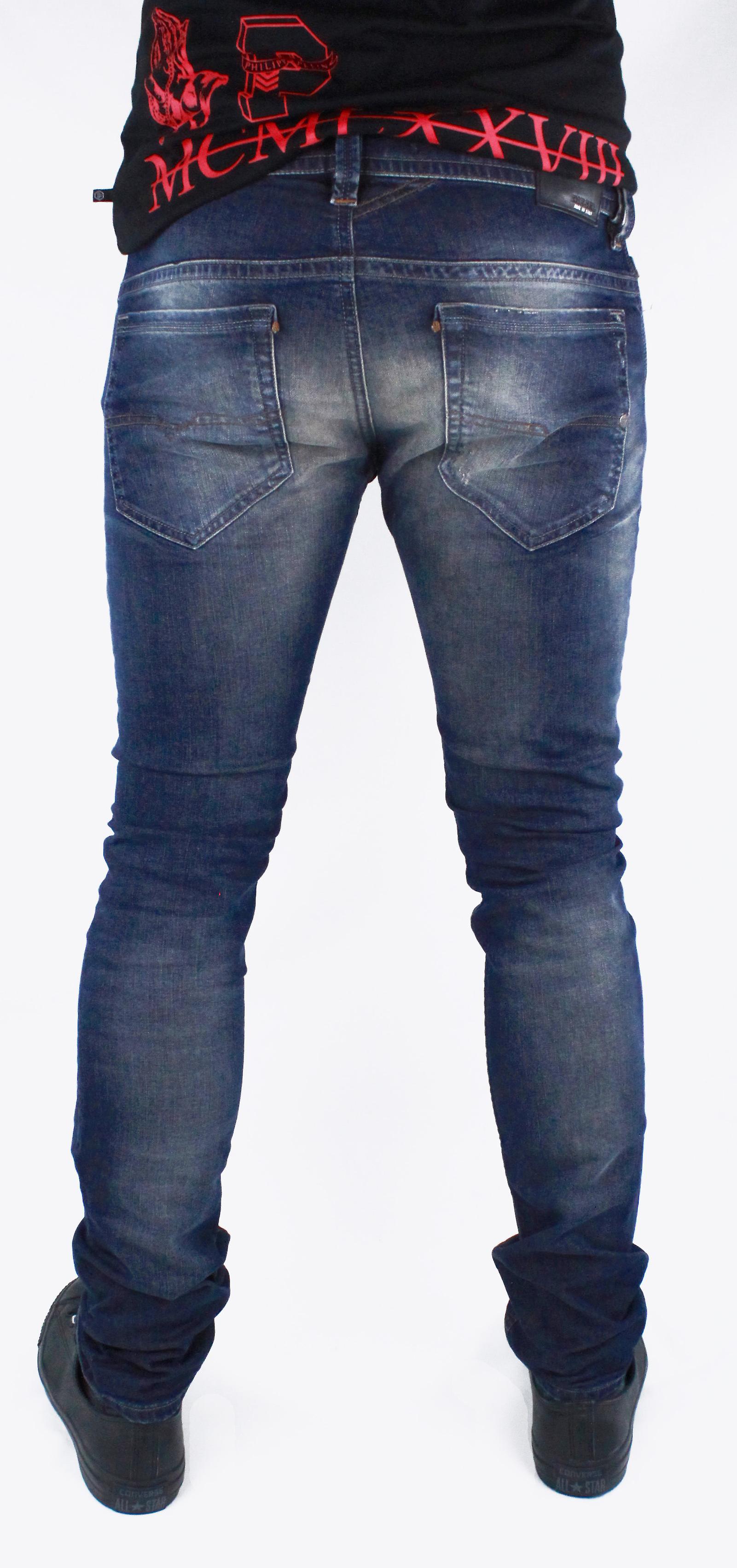 Diesel Thavar 0854W Jeans