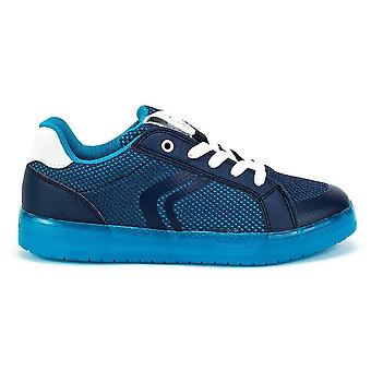 Geox JR Kommodor Boy J825PA014BUC0693 universal all year kids shoes