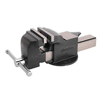 Sealey Sgv100 Industrial Vice 100Mm Sg Iron