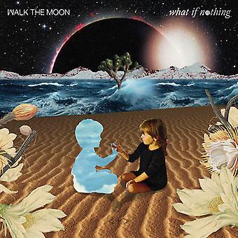Wandelen op de maan - What If niets [Vinyl] USA import