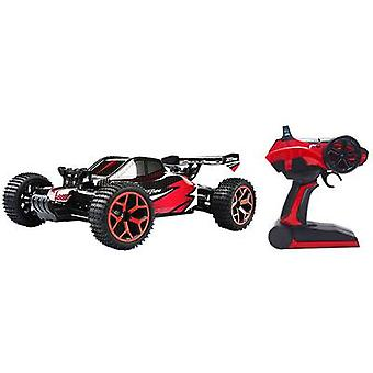 Amewi 22222 Storm D5 1:18 RC model car for beginners