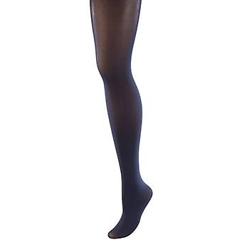 Esprit 50 Denier Semi Opaque Tights - Marine Navy