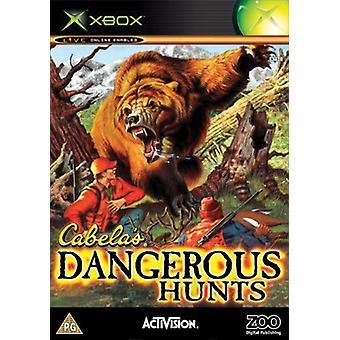 Gefährliche Jagden (Xbox)