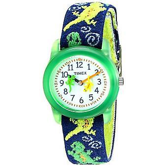 Timex Kids Geckos Stretch T72881 Watch
