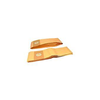 Nilco vakuum papir støv poser