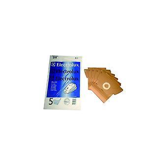 Electrolux papirpose - pakke med 5 (E44)
