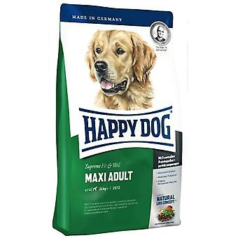 Happy Dog Maxi Adult Supreme (Dogs , Dog Food , Dry Food)