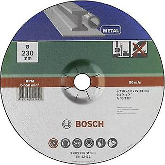 Disco da taglio (di off-set) 230 mm 22,23 mm/PC Bosch Accessori A 30 S BF 2609256313 1