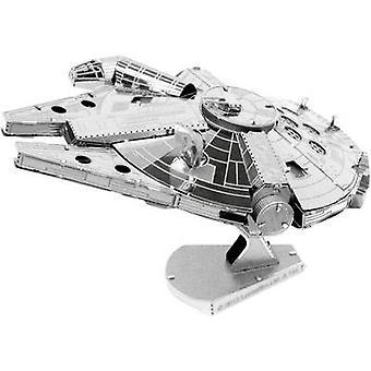 Model kit Metal Earth Star Wars Millenium Falcon