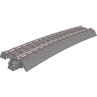 H0 Märklin C (incl. track bed) 24315 Curve 15 ° 5