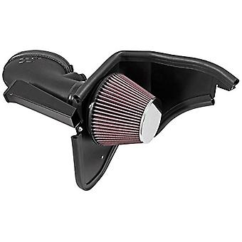 K&N 63-1116 Performance Intake Kit