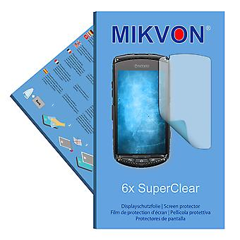 Kyocera Torque KC-S701 screen protector- Mikvon films SuperClear