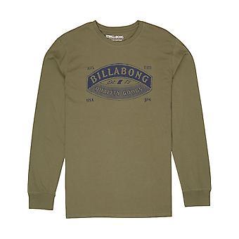 Billabong Guardiant Long Sleeve T-Shirt