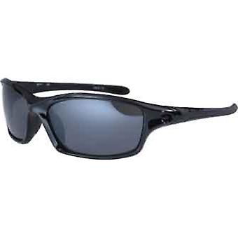 Bloc Eyewear Daytona Shiny Sunglasses with Protection SG12 Grad/Cat 3 Lens