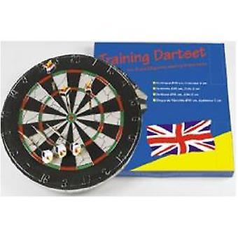 DART Board Longfield 2 cm