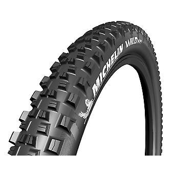 Michelin Wild AM Perf. GUM-X Fahrrad Reifen // 71-584 (27,5×2,80″) 650B