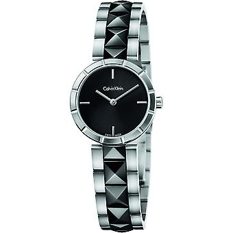 Calvin Klein Edge K5T33C41 Ladies  Quartz