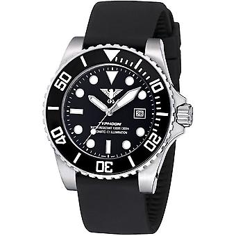 KHS Men's Watch KHS. TYSA. SB Automatic, Diver's Watch