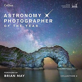 Astronomy Photographer of the Year - Collection 2 - Collection 2 by Roy