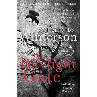 The Daylight Gate by Jeanette Winterson - 9780099561835 Book