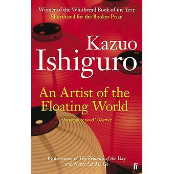 Un artista del mondo fluttuante (Main) di Kazuo Ishiguro - 9780571283