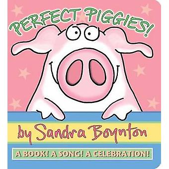 Perfekt Piggies! av Sandra Boynton - 9780761159933 bok