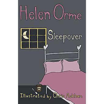 Sleepover by Helen Orme - 9781841677415 Book