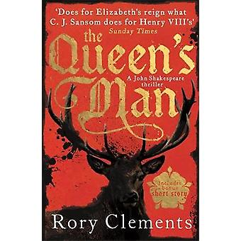 Queens Man par Rory Clements