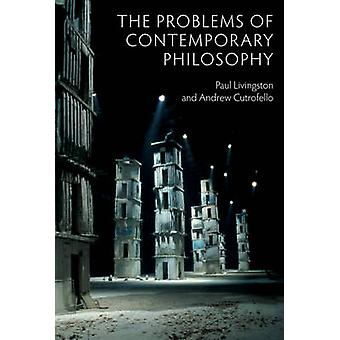 現代哲学 -、ウナの重要なガイドの問題