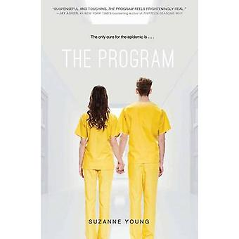 Program - the by Suzanne Young - 9781442445819 Book