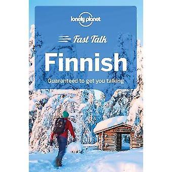 Fast Talk Finnish by Fast Talk Finnish - 9781788680189 Book