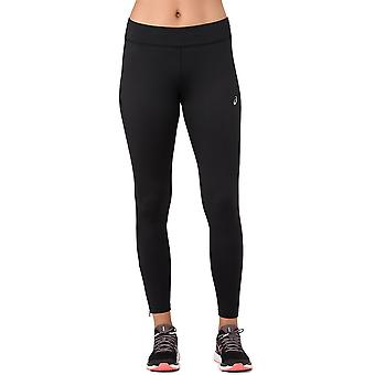 Asics Silver Winter Tight 2012A016001 runing all year women trousers