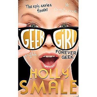 Forever Geek - Geek Girl 6
