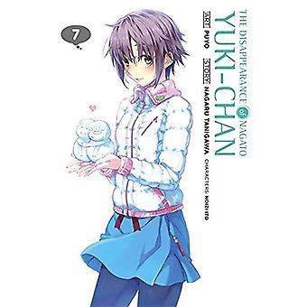 O desaparecimento de Nagato Yuki-Chan, Vol. 7