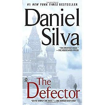 The Defector (Gabriel Allon Series #9)