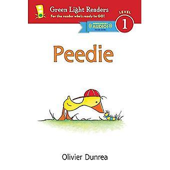 Peedie (Green Light Reader - Level 1)