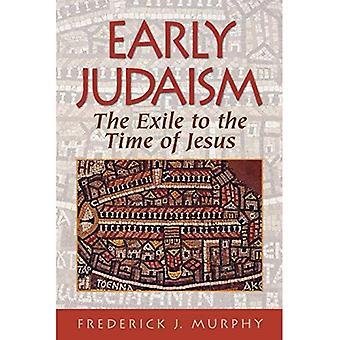 Tidig judendom: Exilen till Jesu tid
