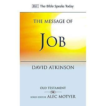 Budskapet om jobb: lidande och Grace (Bibeln talar idag)