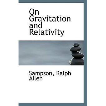 Op zwaartekracht en relativiteit