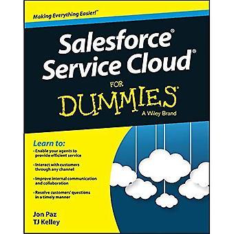 Salesforce Service Cloud para Dummies
