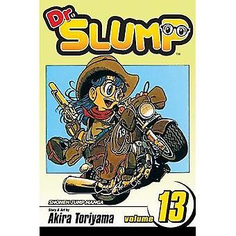 Dr. Slump: Volumen 13 (Dr. Slump)