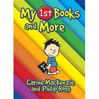 Mijn eerste boeken en meer