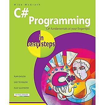 C# Programming in Easy Steps